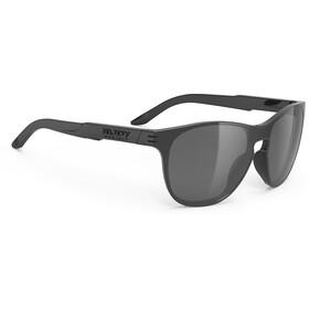 Rudy Project Soundshield Brille schwarz